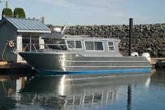 30ft Wolf West Coast Cruiser