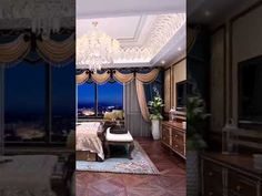 Luxury Bedroom Design, Luxurious Bedrooms, Ceiling Design, Modern Design, Interior, Youtube, Projects, Luxury Bedrooms, Log Projects