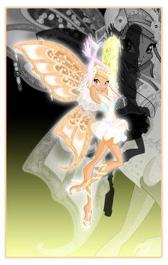 Stella Wedding Enchantix by Dessindu43