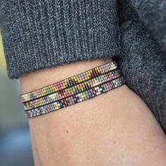 Mix & match ❤️ #bohemian #etsy #miyukibeads #miyukibracelet #miyuki #yoursarmcandy #yrsarmcandy #armcandy #sieraden #handmade #jewelry #jewellery #kralen #beads #beadedbracelets #stackingbracelets #weefarmband #beadloom #ibizabracelet