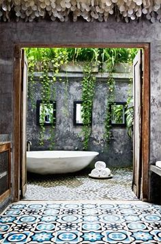 Bathroom, selected by Lo Spazio Perfetto, Interior design Italian blog