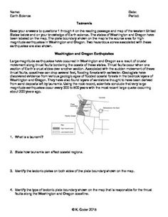 Worksheet - Igneous Rocks #2 *EDITABLE* (WITH ANSWERS ...