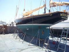 1965 Hinckley Bermuda 40 Sail Boat For Sale - www.yachtworld.com