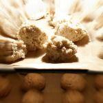 Rezept Honig-Quark-Hundekekse