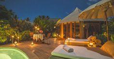 11 hotel unik dan keren di Bali ini akan membuat Anda ingin tinggal lebih lama lagi