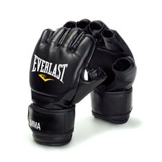 Everlast Mixed Martial Grappling Gloves - All of MMA Mma Gloves, Boxing Gloves, Fit Boxe, Israeli Krav Maga, Kids Mma, Mma Workout, Mma Gear, Hand To Hand Combat, Martial Arts Training