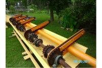 USNR 19ft Tippler Arm http://www.heavyequipment.us/listings/usnr-19ft-tippler-arm/