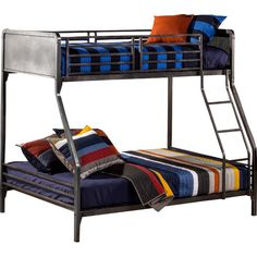 Best 135 Best Bunk Beds Twin Full Queen King And Combo 400 x 300