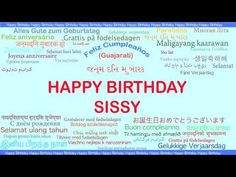 happy birthday sissy - Google Search