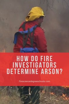 10 Best Fire Investigation Images In 2020 Investigations Fire Forensics