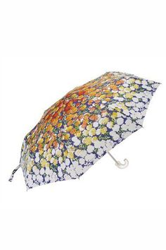 a2b95c2d7a5 Marc Jacobs AUTHENTIC Floral Degrade RED Umbrella with Crystal Polymer  Handle. Red UmbrellaWomen s AccessoriesSpring Summer FashionMarc ...