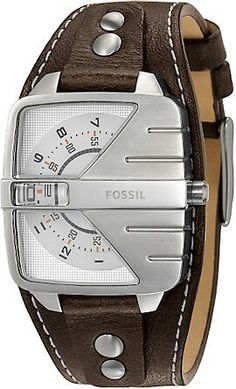 For my dude  Fossil watch