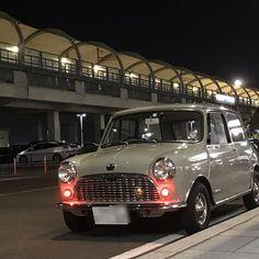 Mini Cooper Custom, Mini Cooper Classic, Classic Mini, Car Photos, Cars, British People, Autos, Car, Automobile