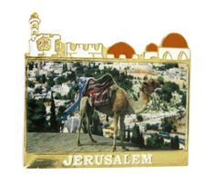 Refrigerator Magnet Jerusalem View with Camel Bluenoemi Gifts,http://www.amazon.com/dp/B00HYCKIL8/ref=cm_sw_r_pi_dp_E6E.sb00V75EXVS0