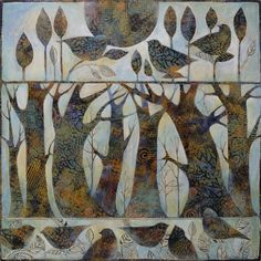 Image result for sue Davis, artist from Indiana