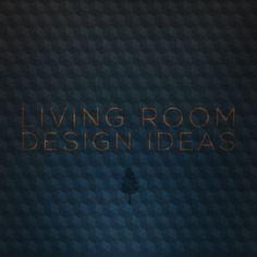 Living Room Interior Design Ideas   Mood Board Collection