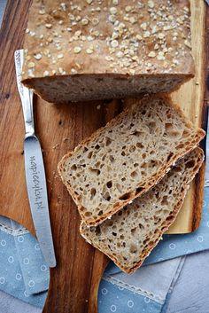 Ciabatta, Bread Recipes, Food And Drink, Kitchens, Bulgur, Recipies, Bakery Recipes