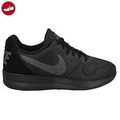 Free RN 2017, Chaussures de Running Homme, Noir (Black/White-Dark Grey-Anthracite 001), 42.5 EUNike