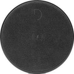 Decoded Leather Wireless Fast Charger Zwart - Coolblue - Voor 23.59u, morgen in huis