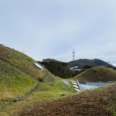 The Power of Green - The Living Roof at the California Acadamey of Sciences, San Francisco