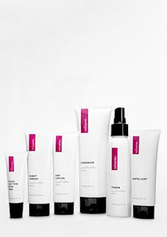 Cleanse, tone, exfoliate, and moisturize with the finest, safest, dermatologist-tested ingredients that give your skin everything it needs for a healthy, balanced glow.   http://www.modere.com/Product/Detail/1436?referralCode=6f8o0y