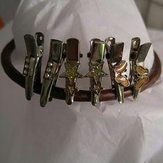 Hair clips Hair clip bundle, 6 for 9 Accessories Hair Accessories