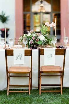 O que é Sweetheart table (ou mesa exclusiva para noivos)