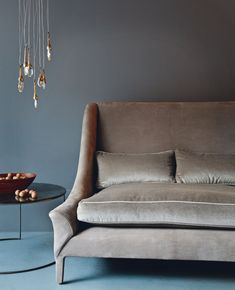 OCHRE - Contemporary Furniture, Lighting And Accessory Design - Seed Cloud - Round 7 Buds