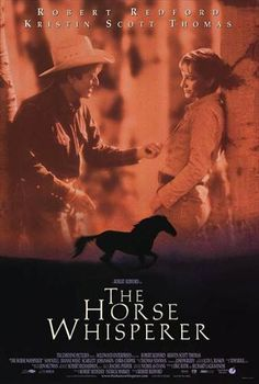 Atlara Fisildayan Adam – The Horse Whisperer (1998)