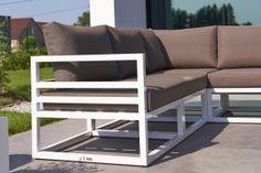 Lounge set Fabri white | Tuinmeubel Collectie | LIFE Outdoor Living