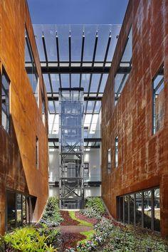 Galeria de Memorial Minas Gerais / ESTUDIO Arquitetura + TETRO Arquitetura - 10