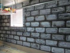 dungeon garage wall ii