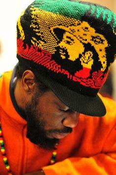 Jamaica Jahmaica, Jah Rastafari