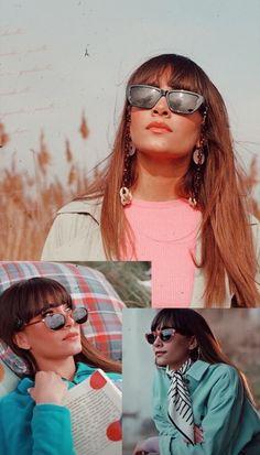 Mirrored Sunglasses, Instagram, Divas, Singers, Cute, Fashion, Celebrity Photos, Icons, Photos Tumblr