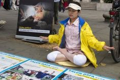 On July 20, 1999 the then-paramount leader of the Chinese Communist Party, Jiang Zemin, ordered that the spiritual discipline of Falun Gong be eradicated.