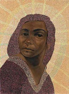 Nalini Malani, Pegge Hopper, Amrita Sher Gil, Hung Liu, Maira Kalman, Aboriginal Art, Ursula, Mona Lisa, Portraits