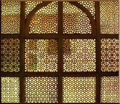 Ambiance Restaurant, Restaurant Concept, Islamic Architecture, Landscape Architecture, Interior Architecture, Interior Design, Restaurant Design Concepts, Motif Oriental, Wood Room Divider