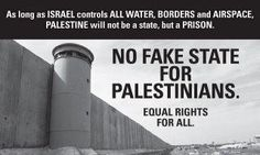 The Seattle Mideast Awareness Campaign calls for an end to U. taxpayers' funding of the Israeli military due to Israel's oppression of Palestinian and Israel's policies of apartheid and occupation Apartheid, Awareness Campaign, I Sent You, Equal Rights, Press Release, Social Issues, Oppression, Equality, Palestine