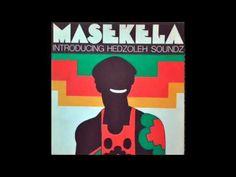 Hugh Masekela - Introducing Hedzoleh Soundz (full album) - YouTube