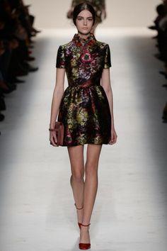 Valentino Autumn-Winter 2014 - Shows - Fashion - GLAMOUR Nederland