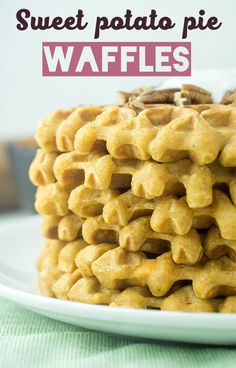 1000+ images about Food Goddess: Waffled on Pinterest | Waffles ...