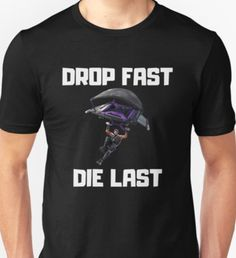 High quality Fortnite gifts and merchandise. Inspired designs on t-shirts, posters, stickers, home decor, and more by independent artists and designers from around the world. All orders are custom made and most ship worldwide within 24 hours. Cookie Decorating, Design Inspiration, Drop, Unisex, Mens Tops, T Shirt, Fashion, Supreme T Shirt, Moda