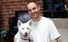 The Mensch List: Hope for Paws founder's dogged devotion | The Mensch List | Jewish Journal