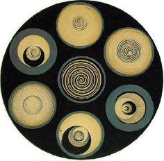 Marcel Duchamp, Rotoreliefs, 1920