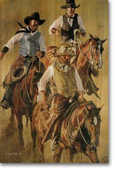 That Western Spirit Horse Wood Wall Art