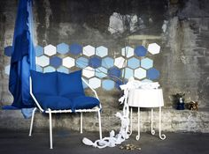 New limited edition True Blue Collection, Ikea