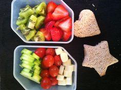 Kids lunch!