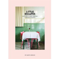 Little Escapes By Barts Boekje from Kidsdinge | Cadeautjes voor kids en jezelf from www.kidsdinge.com #Kidsdinge #Speelgoed #Kinderkamer #Kids #Onlineshop #Toys #Kidsroom Kidsdinge | Cadeautjes voor kids en jezelf