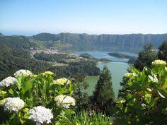Sao Miguel / Archipel des Açores / Portugal