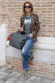 brown-leopard-print-zara-blazer-heather-gray-nightingale-bag-givenchy-bag_400.jpg (400×600)